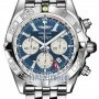 Breitling Ab041012c834-ss  Chronomat GMT Mens Watch