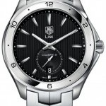 TAG Heuer Wat2110ba0950  Link Automatic Mens Watch