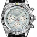 Breitling Ab0110aag686-1ct  Chronomat 44 Mens Watch