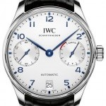 IWC Iw500705  Portugieser Automatic 7 Day Power Reserv