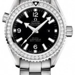 Omega 23215382001001  Planet Ocean - 375mm Medium Watch