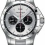 Longines L36974066  Conquest Automatic Chronograph 445mm Me