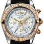 Breitling CB011053a698-1ld  Chronomat 44 Mens Watch