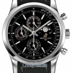 Breitling A1931012bb68-1ft  Transocean Chronograph 1461 Mens