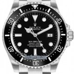 Rolex 116600  Sea Dweller Mens Watch