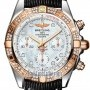 Breitling Cb0140aaa723-1lts  Chronomat 41 Mens Watch