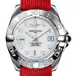 Breitling A71356L2a708-6lts  Galactic 32 Ladies Watch