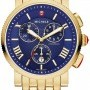 Michele MWW01K000105  Sport Sail Large Mens Watch