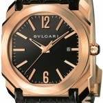 Bulgari Bgop41bgld  Octo Automatic 41mm Mens Watch