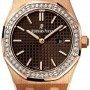Audemars Piguet 67651orzzd080ca01  Royal Oak Lady Quartz Ladies Wa