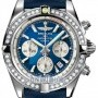 Breitling Ab011053c788-3lt  Chronomat 44 Mens Watch