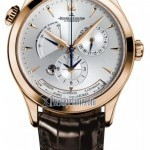 Jaeger-LeCoultre 1422421 Jaeger LeCoultre Master Geographic 39mm Me