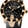 Ulysse Nardin 8106-101ec-3c22  Lady Marine Diver Starry Night La