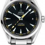Omega 23110422101002  Aqua Terra 150m Co-Axial 415mm 150