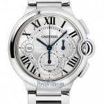 Cartier W6920031  Ballon Bleu - Chronograph Mens Watch
