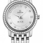 Omega 42415246052001  De Ville Prestige 244mm Ladies Wat