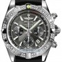 Breitling Ab0110aam524-1pro3d  Chronomat 44 Mens Watch