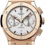Hublot 521ox2610ox  Classic Fusion Chronograph 45mm Mens