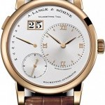 A. Lange & Söhne 320032 A Lange  Sohne Lange 1 Daymatic Mens Watch