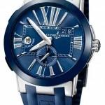243-00-3/42 Ulysse Nardin Executive Dual Time цена за