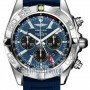 Breitling Ab041012c835-3pro3d  Chronomat GMT Mens Watch
