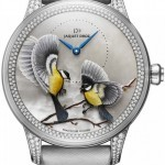 Anonimo J005024575 SEASONS WINTER Jaquet Droz Les Ateliers