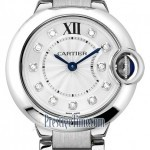 Cartier We902073  Ballon Bleu 28mm Ladies Watch