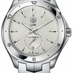 TAG Heuer Wat2111ba0950  Link Automatic Mens Watch
