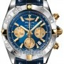 Breitling IB011012c790-3ct  Chronomat 44 Mens Watch