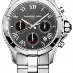 Raymond Weil 7260-st-00208  Parsifal Mens Watch