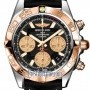 Breitling Cb014012ba53-1lt  Chronomat 41 Mens Watch
