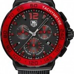 TAG Heuer Cau1117ft6024  Formula 1 Chronograph Mens Watch