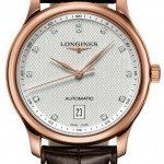 Longines L26288773  Master Automatic 385mm Mens Watch