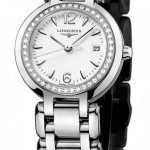 Longines L81100166  PrimaLuna Quartz 265mm Ladies Watch