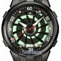 Perrelet A40241 PARANOIA  Turbine 50mm Mens Watch