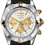 Breitling IB011012a696-1or  Chronomat 44 Mens Watch
