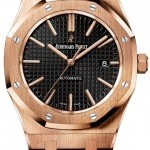 Audemars Piguet 15400orood002cr01  Royal Oak Automatic 41mm Mens W