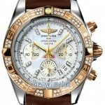 Breitling CB0110aaa698-2ld  Chronomat 44 Mens Watch