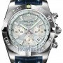 Breitling Ab011011g686-3ct  Chronomat 44 Mens Watch