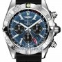 Breitling Ab041012c835-1or  Chronomat GMT Mens Watch