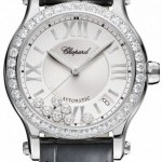 Chopard 278559-3003  Happy Sport Medium Automatic 36mm Lad