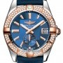 Breitling C3733053c831-3ld  Galactic 36 Automatic Midsize Wa