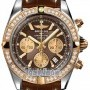 Breitling CB011053q576-2cd  Chronomat 44 Mens Watch