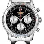 Breitling Ab012012bb02-ss2  Navitimer 01 Mens Watch