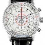 Breitling Ab013012g709-1ct  Montbrillant 01 Mens Watch