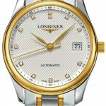 Longines L25185777  Master Automatic 36mm Mens Watch