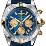 Breitling IB011012c790-3ld  Chronomat 44 Mens Watch