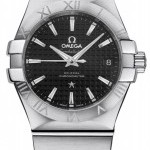 Omega 12310352001002  Constellation Chronometer 35mm Men