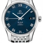 Omega 43110412103001  De Ville Co-Axial Chronometer Mens
