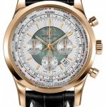Breitling Rb0510uoa733-1cd  Transocean Chronograph Unitime M